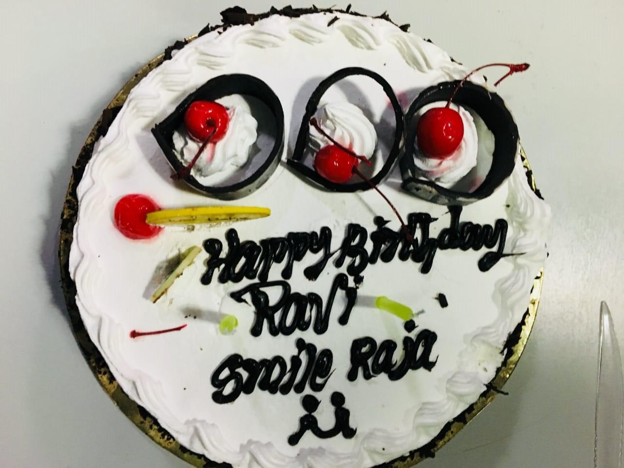 RAVI B DAY