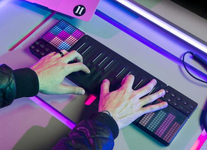 roli song maker kit