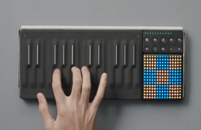 roli song make kit